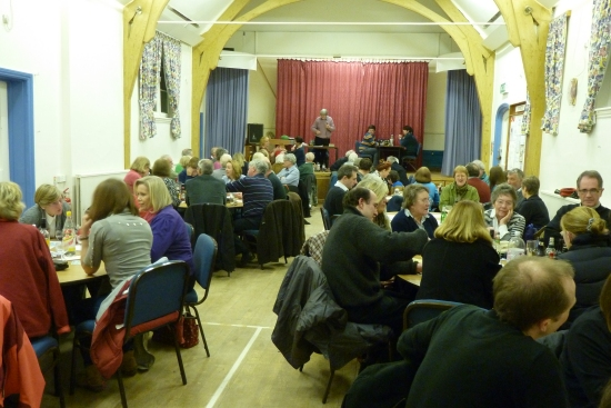 quiz night 2013